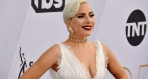 SAG Awards viewers slam Lady Gaga loss: 'Daylight Robbery'
