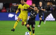 PSG bids for DCU's Luciano Acosta before transfer window closes