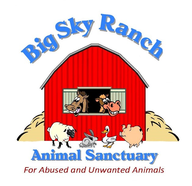 Local animal sanctuary needs a boost to keep the animals warm