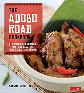 New cookbook gives Filipino food a seat at the culinary table