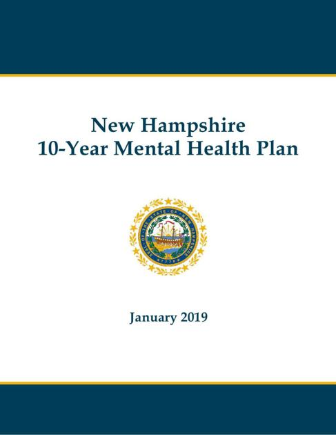 State offers 'new vision' for mental health care | Beyond the Stigma