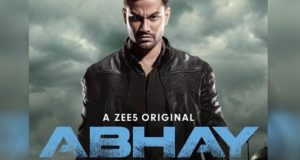 Abhay Has Been Interesting and Intriguing Says Kunal Khemu - The Hans India