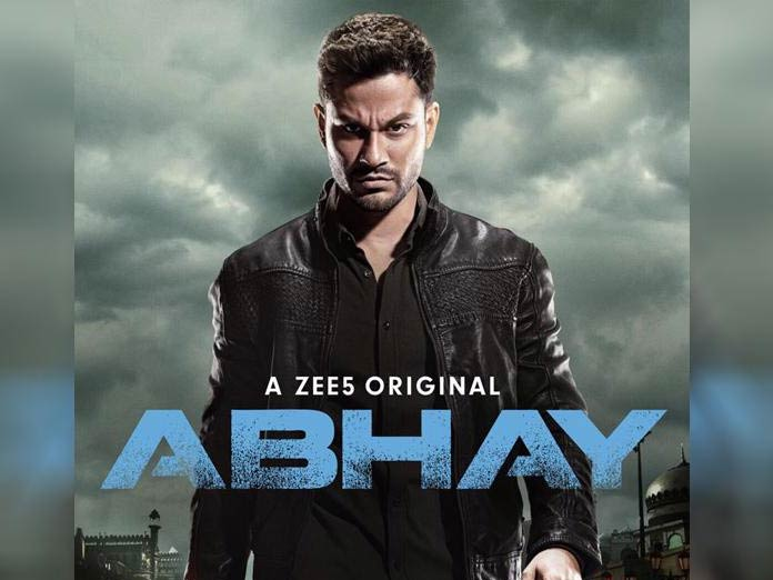 Abhay Has Been Interesting and Intriguing Says Kunal Khemu – The Hans India