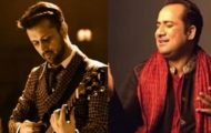 Indian record label removes Pakistani artists' songs from YouTube channel   Entertainment