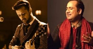 Indian record label removes Pakistani artists' songs from YouTube channel | Entertainment