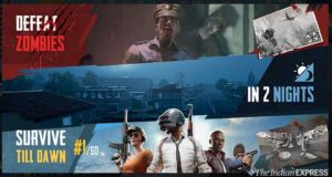 PUBG Mobile 'Survive Till Dawn' mode review: Surviving zombies isn't easy