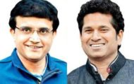 Sachin Tendulkar-Sourav Ganguly Twitter exchange over India-Pakistan match is interesting