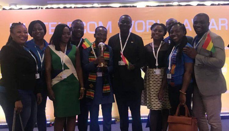 Africa focused health-tech start-up; Talamus Health Inc. named to Fast Company's Annual Li…