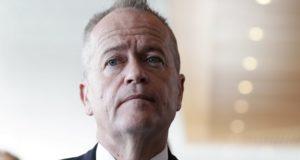 Bill Shorten finds coal-powered politics firing up