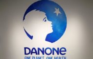 Food group Danone eyes more sales and profit growth in 2019