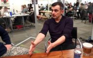 Know your Strengths, Know your Weaknesses, WIN with Gary Vaynerchuk