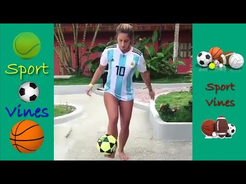 The Best Sports Vines May 2018 (Part 1)