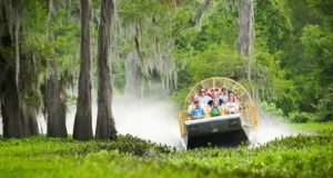 10 Reasons to Make Louisiana Your Next Travel Destination   Sponsored