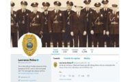 Lawrence police document 'ridiculous call' in funny Twitter thread