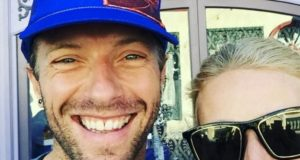 Gwyneth Paltrow attends ex-husband Chris Martin's birthday | Entertainment