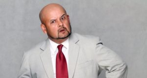 Not so funny anymore as 'Funniest Person in the World' Harith Iskander gets counter-sued -...