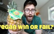 Goal Guy Goes Vegan for 30 Days: Did He Wreck His Health?