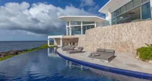 The villa situation in the Caribbean, according to Villas of Distinction: Travel Weekly