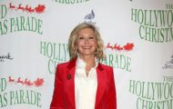 Olivia Newton-John starstruck by Robert Redford | Entertainment