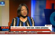 Gender Barriers Exit In Nigerian Politics - Anyanwu | Hard Copy |