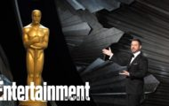 The Academy Adds New Oscar Category For Popular Films   News Flash   Entertainment Weekly