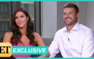 Bachelorette Becca Kufrin and Garrett Yrigoyen Reveal Post-Show Life Plan (Exclusive)