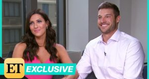 Bachelorette Becca Kufrin and Garrett Yrigoyen Reveal Post-Show Life Plan (Exclusive)