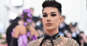 James Charles, YouTuber, has lost almost 2 million subscribers since his feud with Tati We...