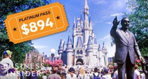 Why Disney World Is So Expensive | So Expensive
