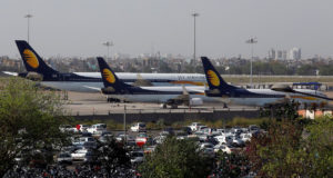 Jet Airways shares jump over 8 pc on Hinduja stake buzz