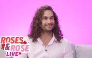 The Bachelorette: Men Tell All RECAP With Leandro Dottavio | Roses & Rose LIVE