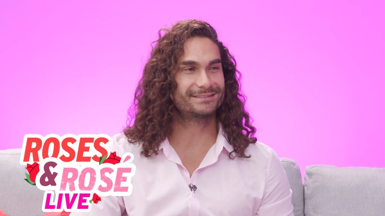 The Bachelorette: Men Tell All RECAP With Leandro Dottavio | Roses & Rose LIVE