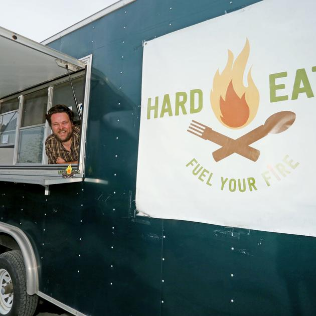 Fairbanks food truck serves up local dishes with a twist | Local Business