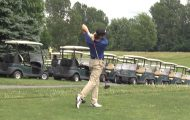 Friday Sports: Quarterfinal action on the links at Watertown City Men's Golf Championship ...