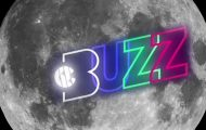 Put yourself on the Moon with CBBC Buzz