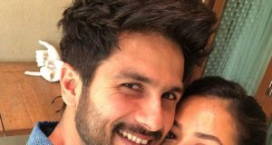 6 Interesting things revealed by Shahid Kapoor about his wife Mira Rajput