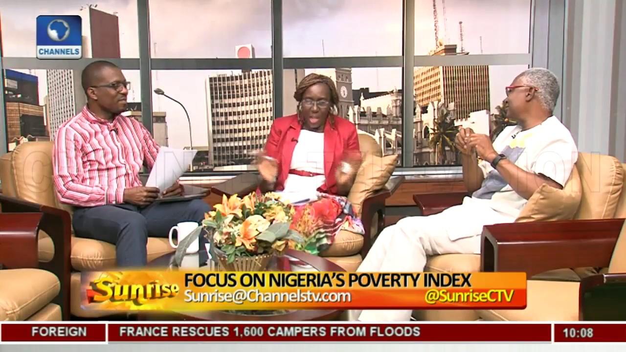 Analyst Asks Nigerians To Focus On Governance Rather Than Politics |Sunrise|