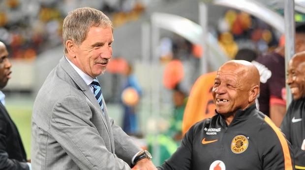 Baxter could be heading to China or Saudi Arabia following 'interesting offer'