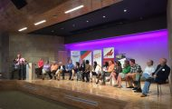 Council candidates offer stances on housing policies, human services funding, small busine...
