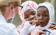 Global health still mimics colonial ways: here's how to break the pattern - The Conversati...