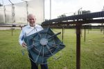 Harnessing nature: East Texas inventor concentrating on wind power technology | Business