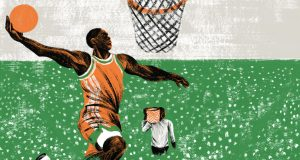 Is Slavery's Legacy in the Power Dynamics of Sports?
