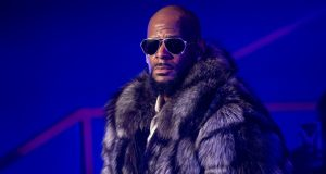 R. Kelly Charged With 2 Counts of Prostitution in Minnesota