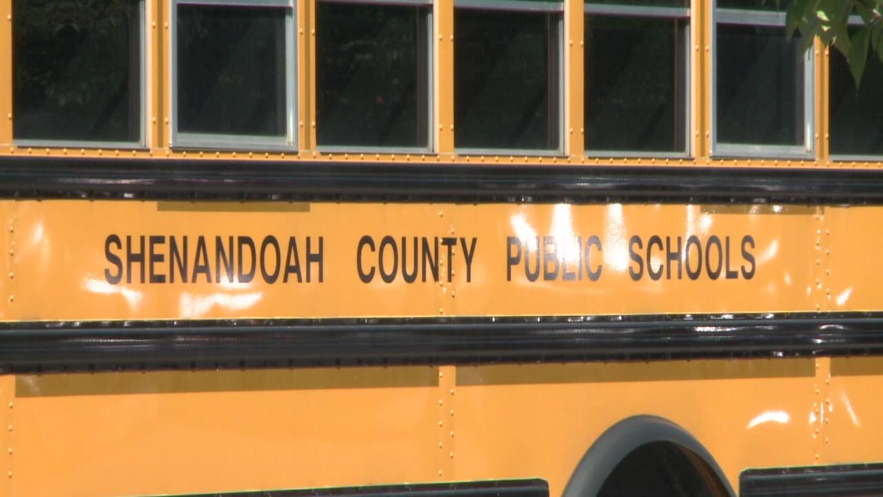 Shenandoah County Public Schools addressing mental health