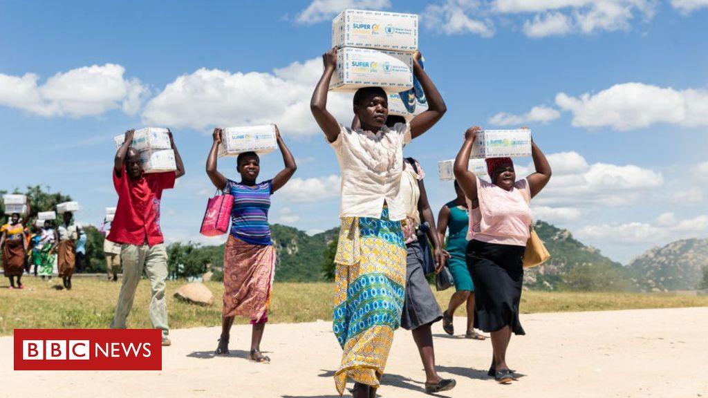 Zimbabwe: A third of population faces food crisis, says UN