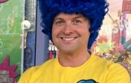 Ant McPartlin trolls Dec Donnelly on 44th birthday with funny snap of him as Marge Simpson