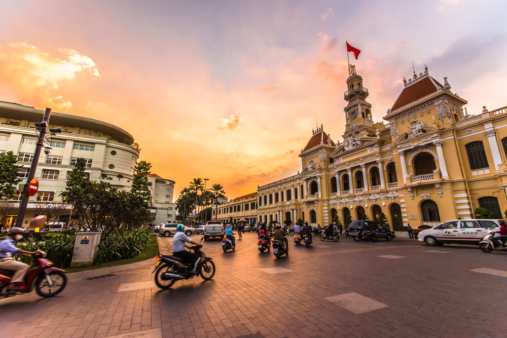 Five countries = one destination: ITE HCMC 2019 is more than a travel expo – Travel Daily