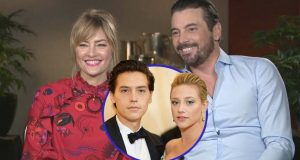 Lili Reinhart and Cole Sprouse's Riverdale Parents Call Their Relationship 'Beautiful' (Exclusi…