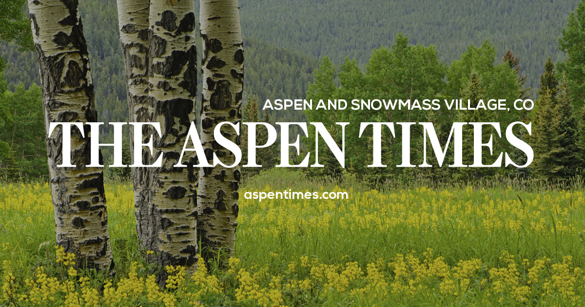 Monday Business Briefs: Aspen lodges fare well in August; Snowmass home goes to auction th…