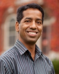 Nutrient-Rich, Healthy Foods for Growing Population Topic of Food Science Seminar Series
